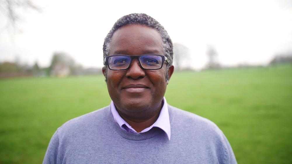 Image of Donald Mavunduse
