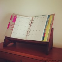 Easy Peasy Home Management Binder or DIY Planner