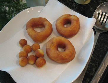Homemade Doughnuts Recipe   ZoëBakes   Photo by Zoë François