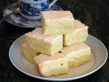 Butter Shortbread Cookies | ZoëBakes | Photo by Zoë François
