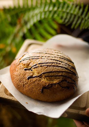 choc bread
