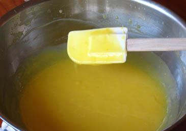Lemon Curd Recipe | ZoëBakes | Photo by Zoë François