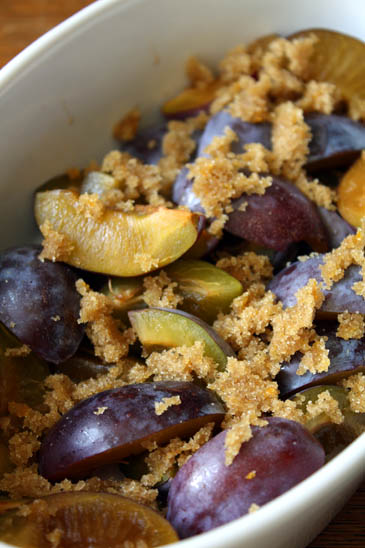 Sugar Plums with Fresh Ginger Recipe | ZoëBakes | Photo by Zoë François