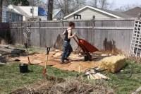 "How I Became an Organic Backyard ""Urban Farmer!"" | Zo ..."