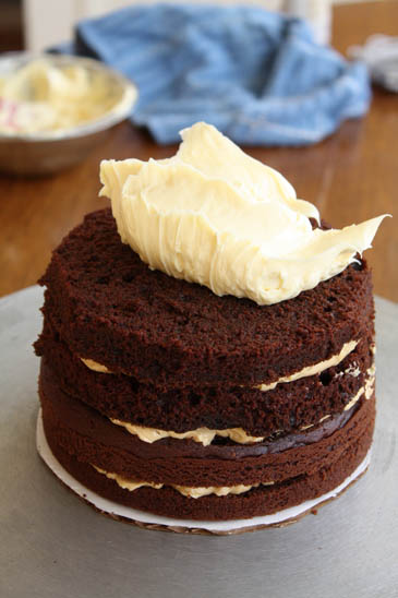 Chocolate Torte For Passover Zo 235 Bakes Eat Dessert First