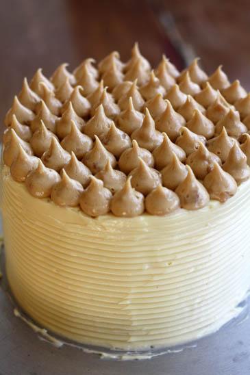 Chocolate torte   ZoëBakes   Photo by Zoë François