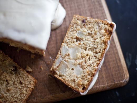 Pear Bread zb 09