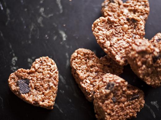 heart rice treats zb 04