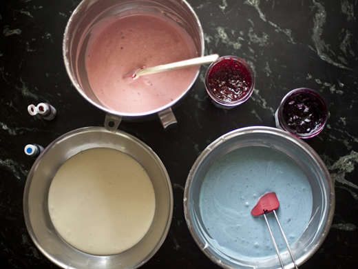 4th Cheesecake | ZoeBake
