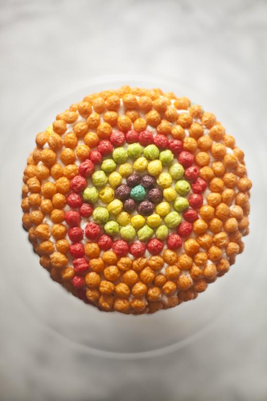 Trix cake 12