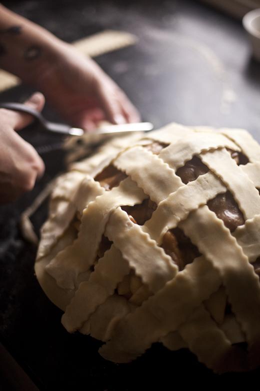 Pie Pop Up   ZoeBakes 15