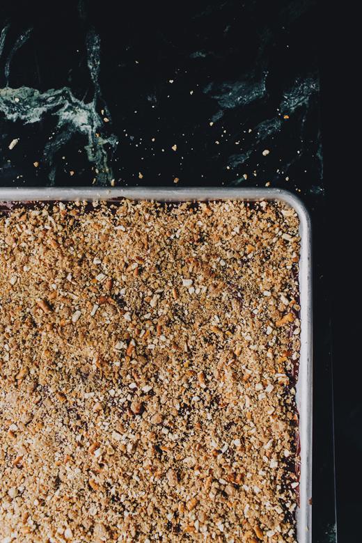 Chocolate Pretzel Cake (Matt Lien Photography)   ZoeBakes 02