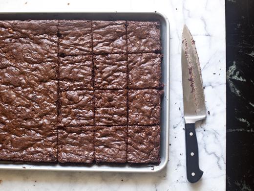 Brownies ZB 09