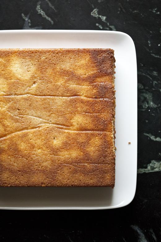 Tres Leches Cake | ZoëBakes | Photo by Zoë François