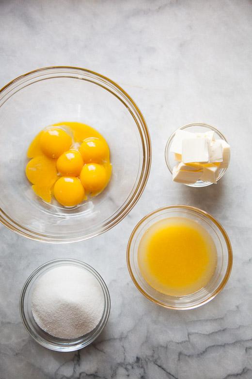 Lemon Curd Cheesecake | Craftsy (13 of 13)
