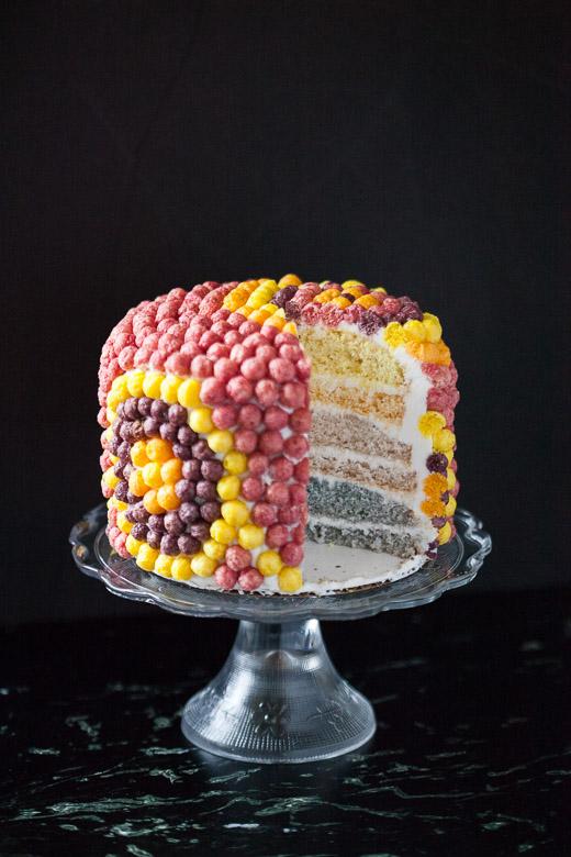 Trix Cake | ZoeBakes (4 of 10)