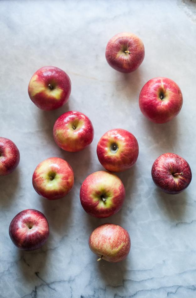 Apple Honey Cake | ZoeBakes (10 of 18)