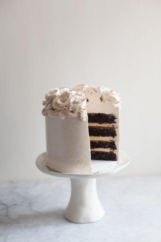 cajeta cake slice (9 of 2)