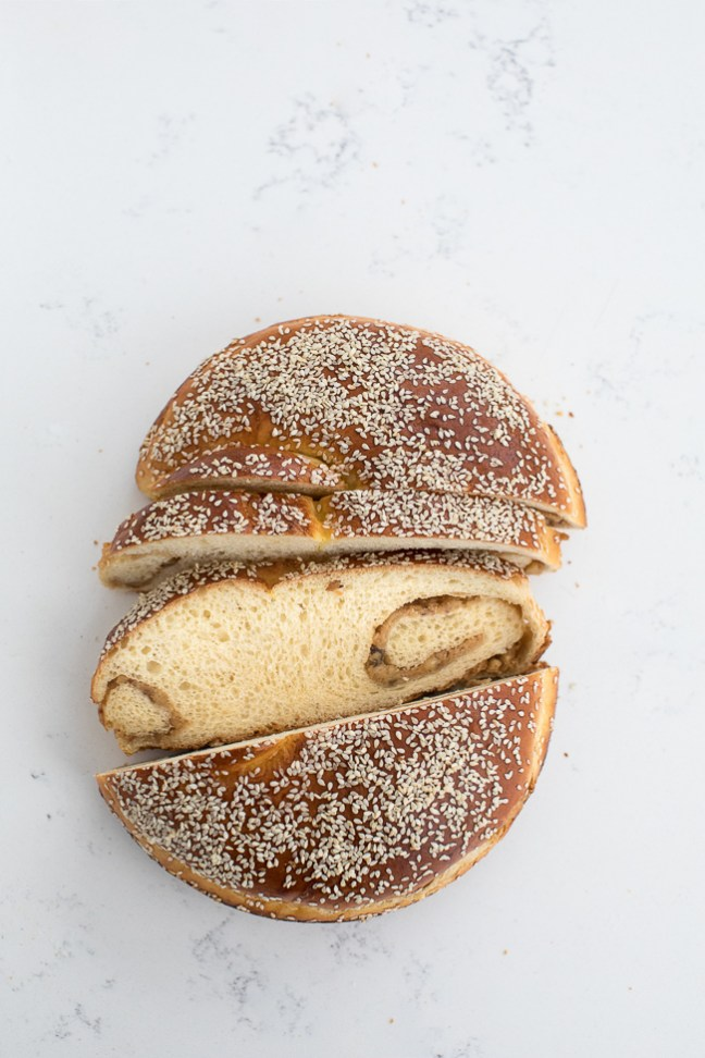 Holiday and Celebration Bread in Five Minutes a Day by Zoë François