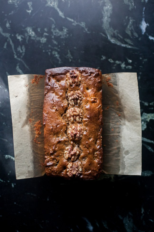 Date and Tamarind Loaf | ZoeBakes photos by Zoë François