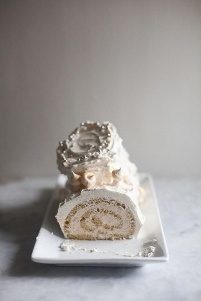 ZoeBakes Cakes for Better Homes & Gardens | ZoeBakes photo by Zoë François