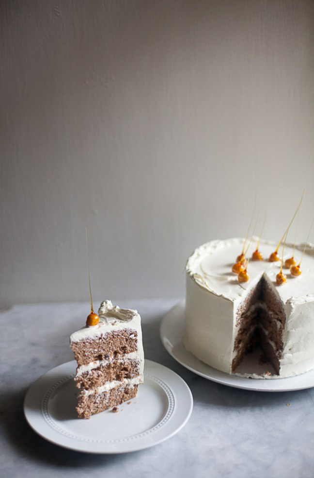 ZoeBakes Cakes for Better Homes & Gardens | ZoeBakes photo by Zoë François