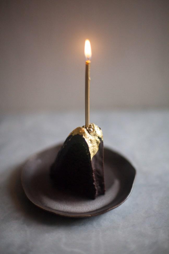 The Gold Standard Devil's Food Bundt Cake   ZoeBakes photo by Zoë François