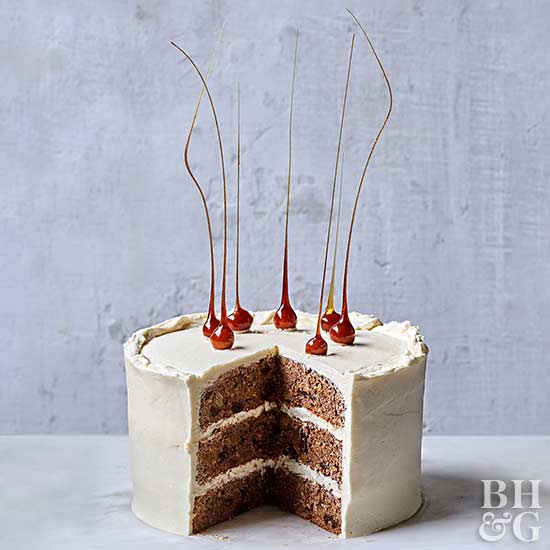 ZoeBakes Cakes for Better Homes & Gardens | ZoeBakes