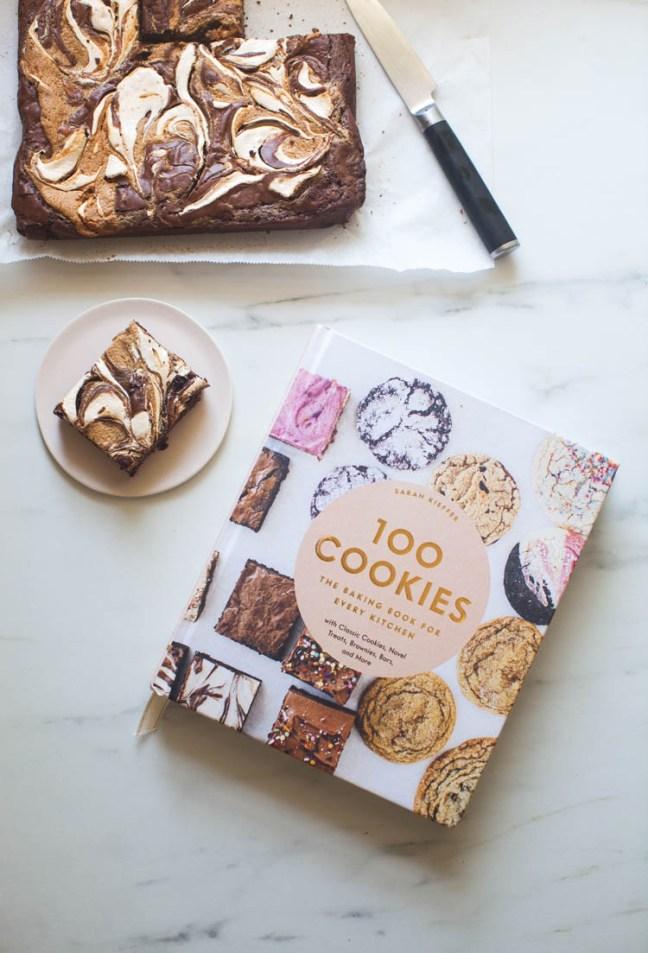 100 Cookies cookbook by Sarah Kieffer