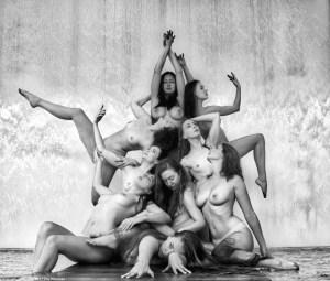 © 2017 Zoe Wiseman: models: Tara, Ella, Elilith, Anne, Brooke, Cheyanne, Jessamyn, Carlotta, Titania