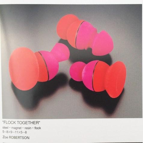 2009 ITAMI International Craft exhibition