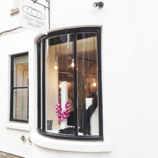 Lesley Craze Gallery - 30 years in the making - Zoe Robertson
