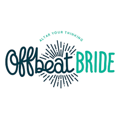 Featured on Offbeat Bride | Zoe Larkin Photography