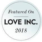 published on love inc mag