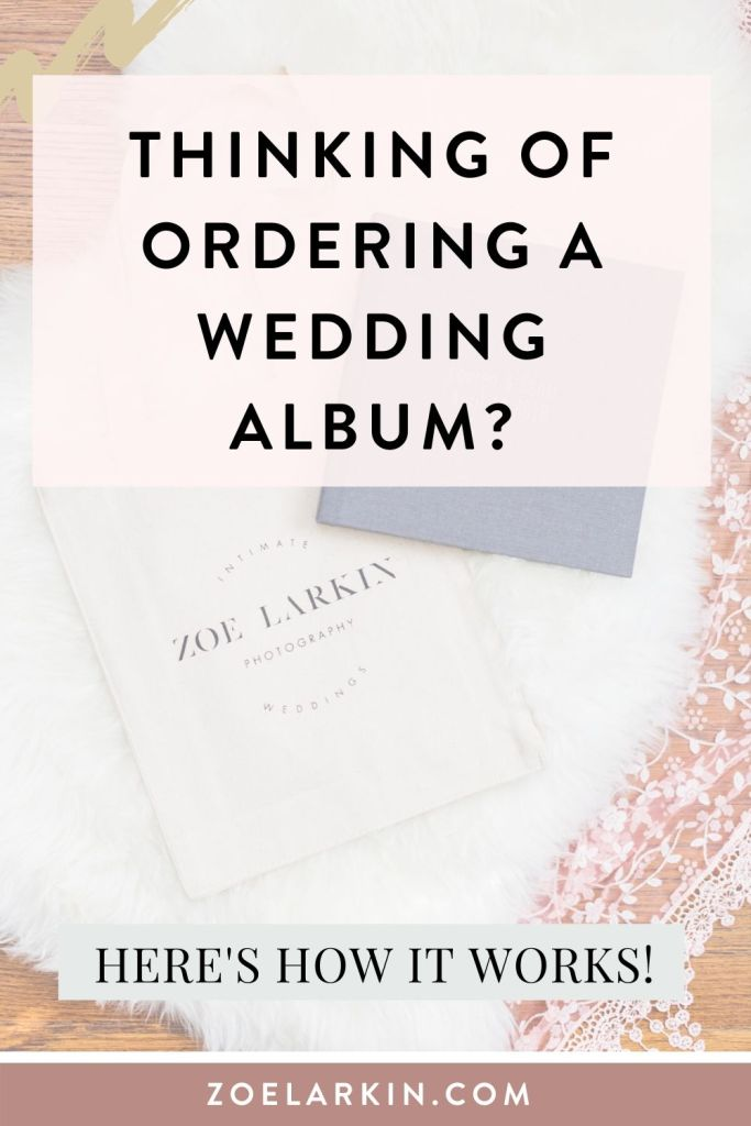 Ordering a wedding album with Zoe Larkin Photography is easy! Here's what you need to know before you decide to go ahead! It's a collaborative process and we'll make sure your wedding album looks beautiful before ordering. You'll be able to proof the design so it's the wedding album of your dreams! After your wedding, let's create something magical that will also be your first family heirloom! #weddingalbum #fineartalbum #weddingphotographer #bayareaweddingphotographer | Zoe Larkin Photography
