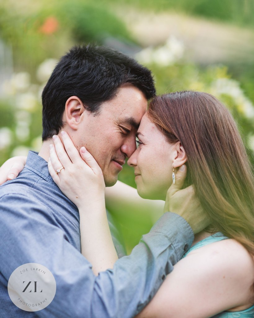 east bay engagement ideas
