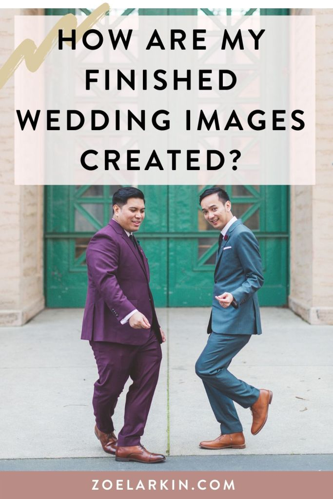 What editing do wedding photographers do? 🤔 Editing is a multi-part process and I'm going to break it down for you today! Completing your wedding photography imagery to a standard that I'm satisfied with and that will stay true to you for the rest of your lives is not a task I take lightly! Go behind the curtain and see how the finished images you see in your wedding gallery are actually made by your wedding photographer!  | #weddingphotgraphy #bayareawedding | Zoe Larkin Photography