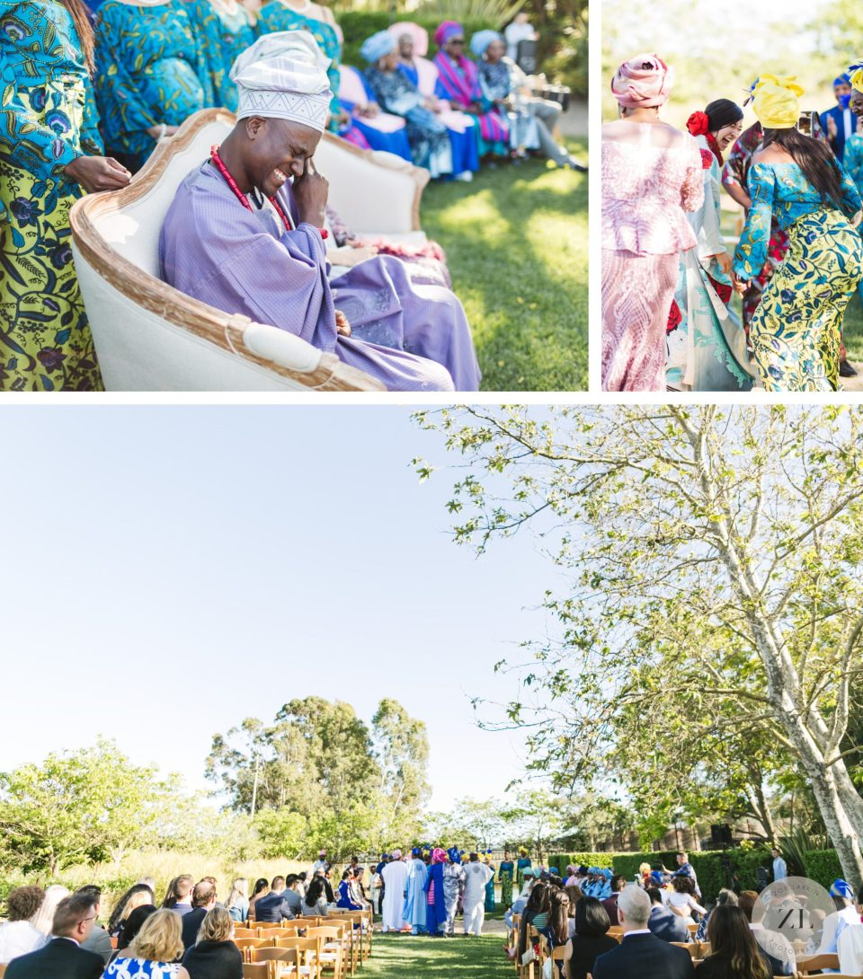 groom sheds a tear during cornerstone sonoma wedding in california cornerstone sonoma wedding