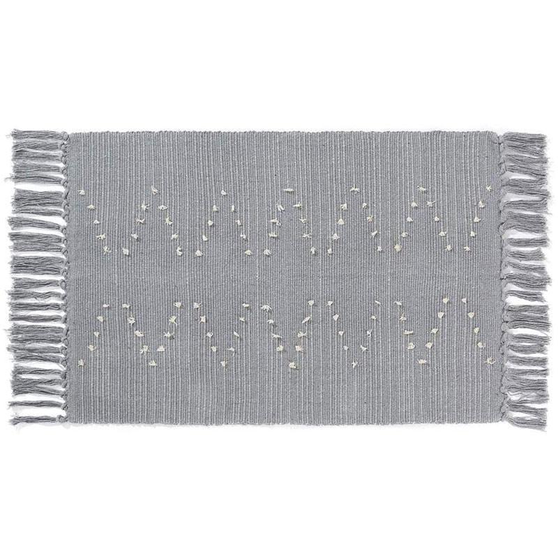 Hand Woven Rug aisle décor