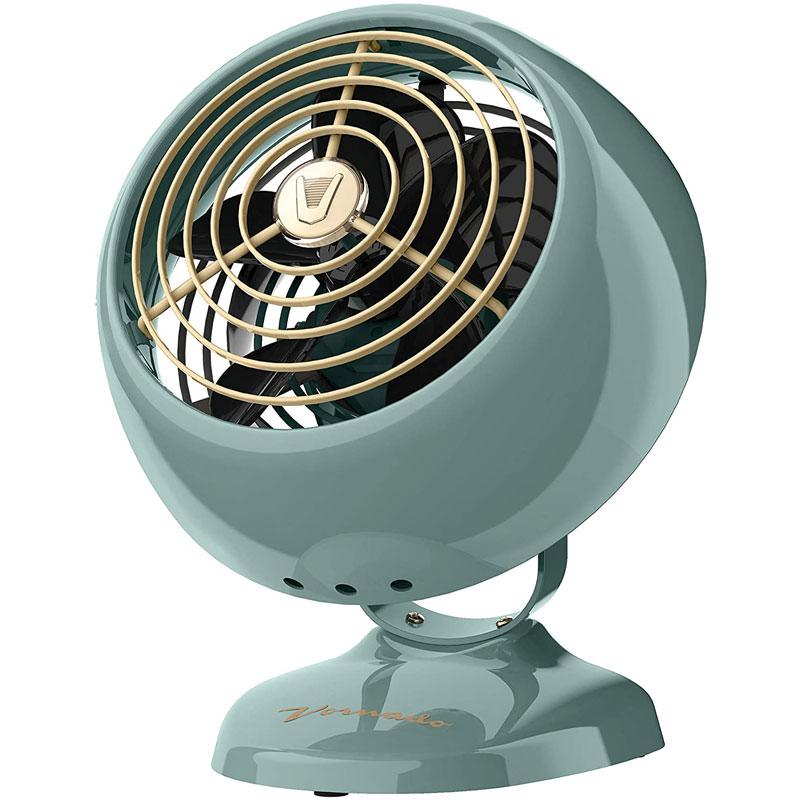 Vintage Air Circulator Fan