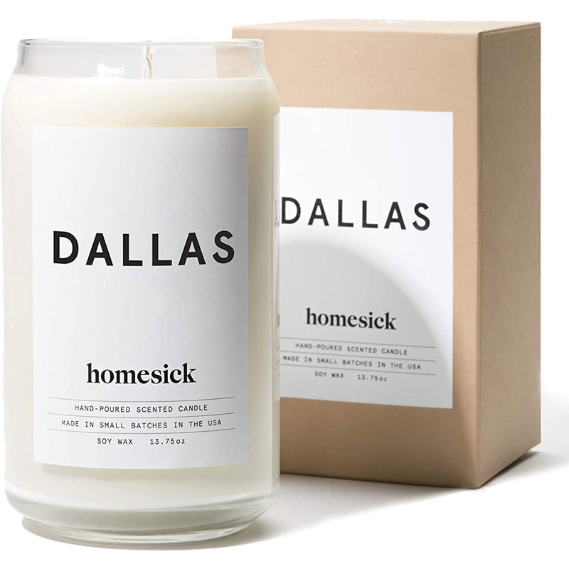 Homesick scented candle for home office desk supplies available affordably on amazon