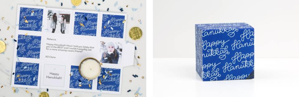 cute hannukah gifts for holidays 2020 for small business owners to send to clients