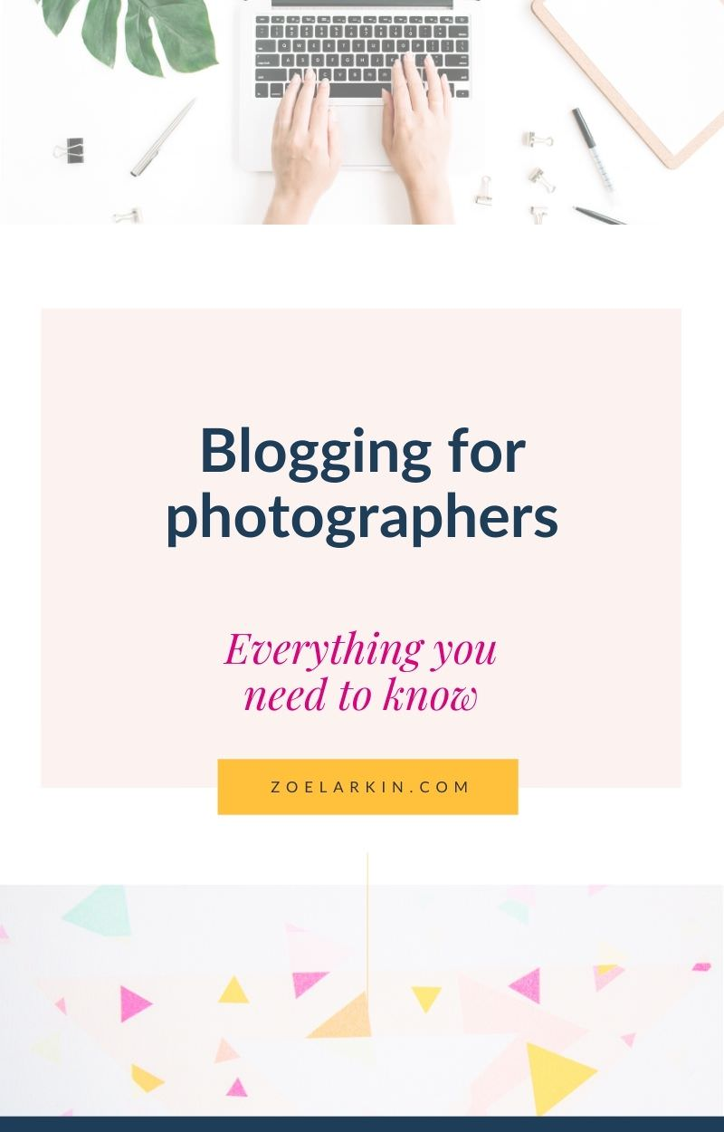 In this detailed blog post, I will take you through everything you need to know about blogging for your wedding photography business!Learn about the SEO benefits of blogging and how it compounds, the importance of keyword research to your blogging strategy, expressing your brand values and connecting with your audience and how blogging helps you become an industry voice and a thought leader. #photographyblogging #bloggingforbusiness  #bloggingforphotographers #blogging | zoelarkin.com