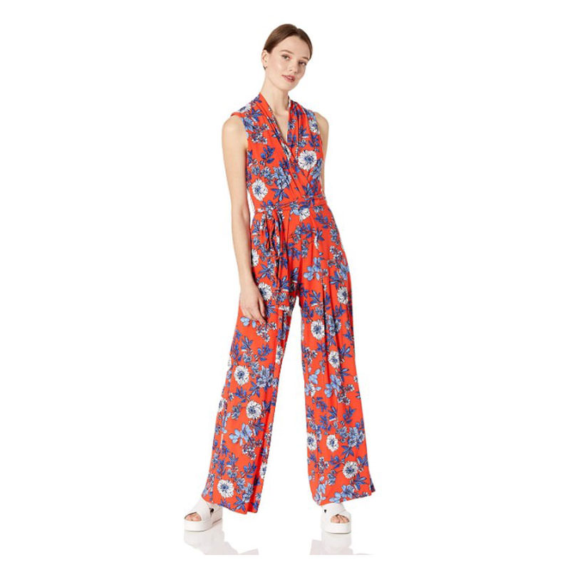 Tommy Hilfiger Women's Jumpsuit great for engagement photography