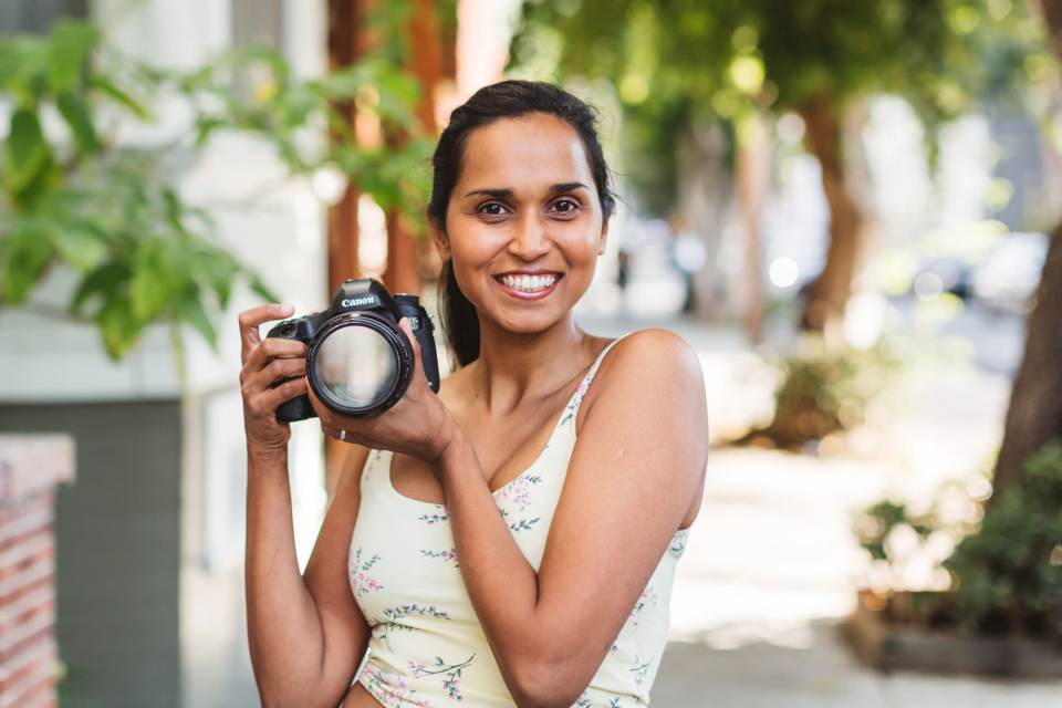 bay area wedding photographer who shoots bipoc, black and brown weddings