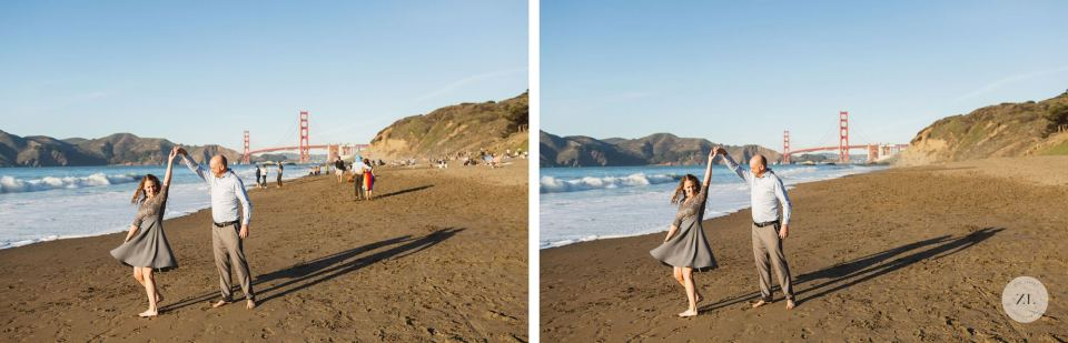 understanding what photo retouching is in the world of wedding photography