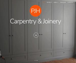 PJH Carpentry