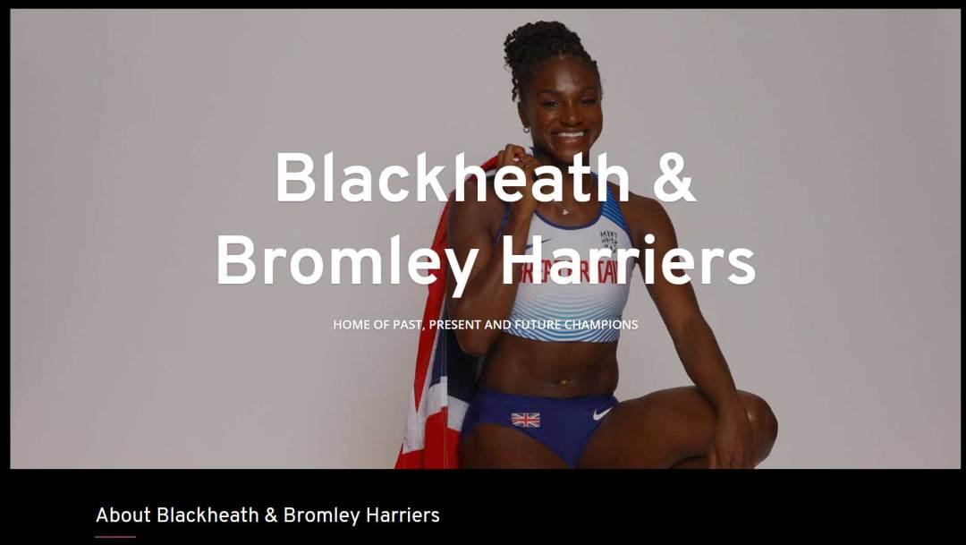 Blackheath & Bromley Harriers