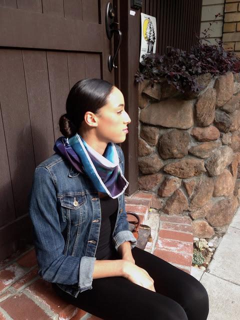 blue scarf ws 4