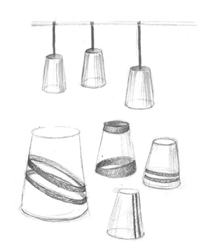 Pendant Light Shades Sconce Shades Wiring Diagram ~ Odicis